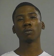 Christopher Reid (Source: Louisville Metro Corrections)