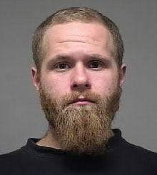 Justin Kendall (Source: Louisville Metro Corrections)