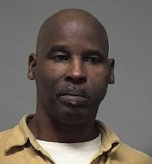James Jones (Source: Louisville Metro Corrections)