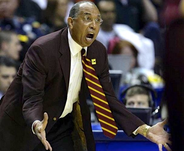 Tubby Smith's Minnesota team upset top-ranked Indiana Tuesday, but Gophers' fans want to see success in the NCAA Tournament.