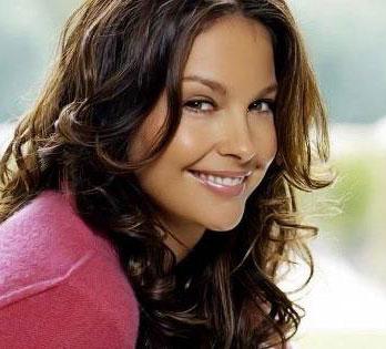 Ashley Judd (Source: Facebook)