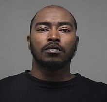 Rondrell Beeler (Source: Louisville Metro Corrections)