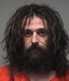 Ronald Stoltz (Source: Louisville Metro Corrections)