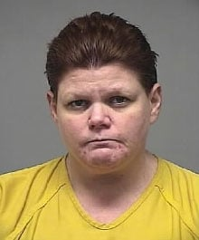 Pamela Welch (Source: Louisville Metro Corrections)