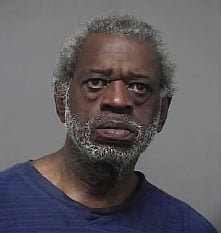 Raymond Hinkle (Source: Louisville Metro Corrections)