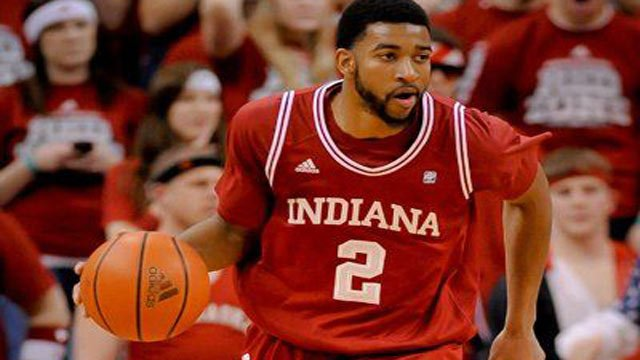 Indiana senior forward Christian Watford said he expected a difficult road in the NCAA Tournament.
