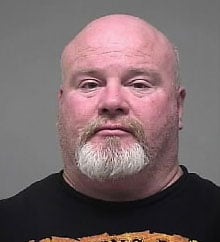 Dennis Beavers (Source: Louisville Metro Corrections)