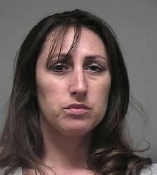 Shannon Marcum (Source: Louisville Metro Corrections)