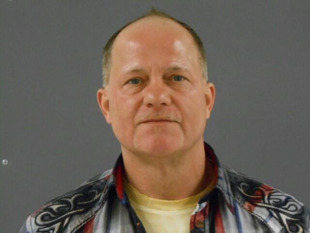 Barry Gray (Source: Louisville Metro Corrections)