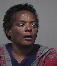 Angela Marsh (Source: Louisville Metro Corrections)