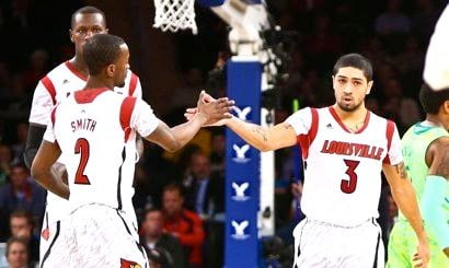 Replacing Kevin Ware's contributions will be a group activity for the Louisville basketball team at the Final Four.