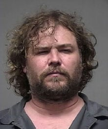Peter Fisher (Source: Louisville Metro Corrections)