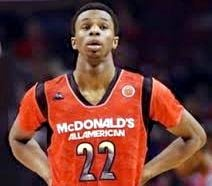 Andrew Wiggins has canceled in-home visits by North Carolina, Kansas and Florida State, making Kentucky the last program to visit him in Huntington, W.Va.