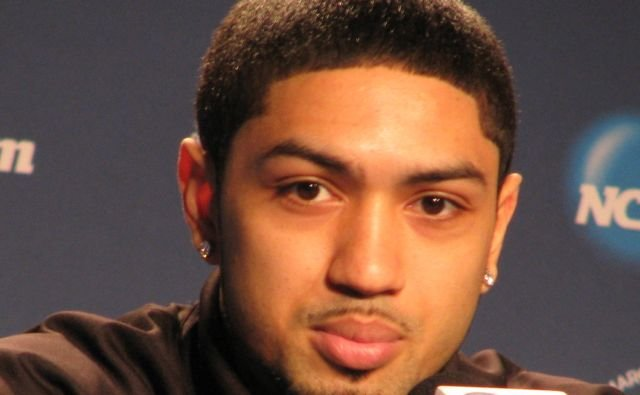 Louisville point guard Peyton Siva helped guide the program back to the top, and helped his teammates and family along the way.