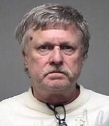 John Hull (Source: Louisville Metro Corrections)