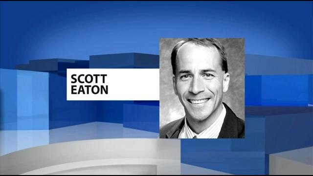 Former Northern Kentucky University athletic director Scott Eaton was fired for allegedly having inappropriate relationships with NKU employees.