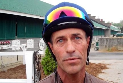 Gary Stevens has ended an eight-year retirement from riding to chase his fourth Kentucky Derby victory Saturday at Churchill Downs.