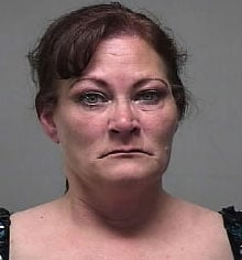 Tamela Coulter (Source: Louisville Metro Corrections)