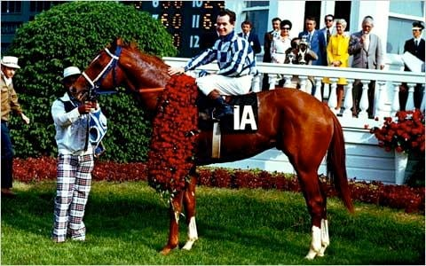 A documentary celebrating the life of Ron Turcotte, Secretariat's jockey, will premier in Louisville Thursday night at Baxter Theater.