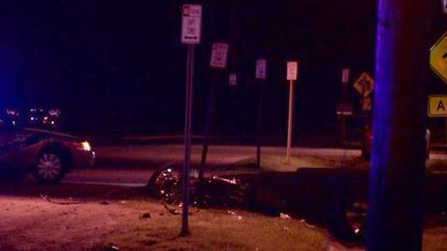 Two deadly motorcycle crashes in Louisville overnight highlight the need for Motorcycle Awareness Month.