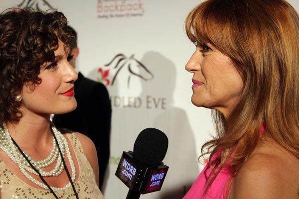 "WDRB's Emily Mieure interviews actress Jane Seymour, best known for her leading role in ""Dr. Quinn: Medicine Woman."""