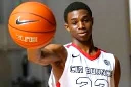 Andrew Wiggins makes his college choice at 12:15 p.m. Tuesday -- and most of the pundits are now picking Florida State.