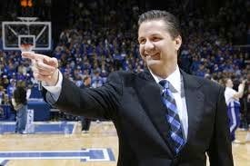 John Calipari lost Andrew Wiggins to Kansas, but Kentucky will still be ranked Number One to start next season by many.