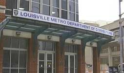 WDRB's Valerie Chinn went behind bars at Louisville Metro Corrections to find out what exactly goes on there...