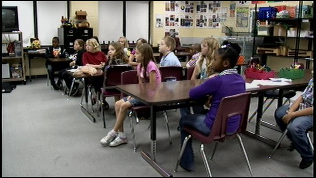 Jefferson County Public Schools is preparing for teacher layoffs -- and a declining budget and stalled federal funding are to blame.