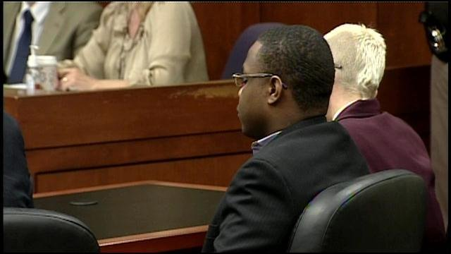 A Jefferson County jury has recommended that convicted murderer Steven Pettway serve a 55-year jail sentence -- that includes 50 years for murder, with the additional five for intimidating a witness.