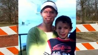 Jaime Clutter and her son, 10-year-old Brandon were found dead in March along with Brandon's sister, 6-month-old Katelyn.