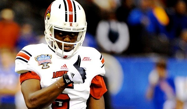 """Louisville quarterback Teddy Bridgewater has told coaches he doesn't want a Heisman campaign on his behalf, saying, """"I'm all about this team."""""""