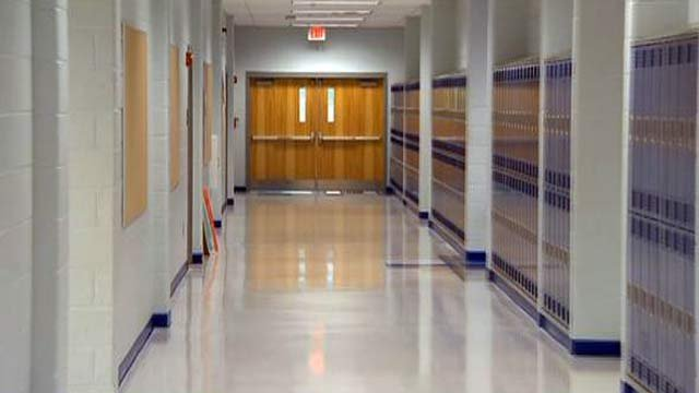 A Bullitt County, Ky. school has discovered success with a different form of discipline. It's called P.B.I.S., or Positive Behavioral Interventions and Supports.