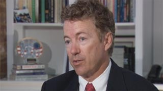 In just three years, Kentucky's junior U.S. Senator, Rand Paul, has gone from obscure eye doctor to a major player in national politics.