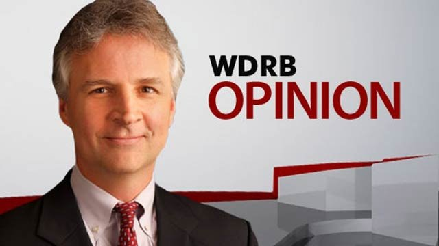 John David Dyche is a regular columnist for WDRB.com.