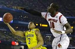 Former U of L center Gorgui Dieng has a major workout in front of NBA scouts Saturday in Los Angeles.