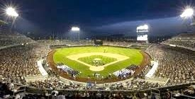 For Louisville (second trip) and Indiana (first trip), the College World Series is a Can't Wait event.