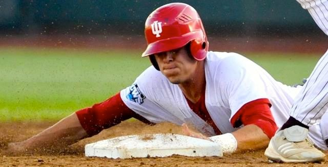 Indiana lost to Oregon State, 1-0, Wednesday and exited the College World Series.