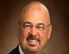 Rick Hoover, new Chairman and CEO of A. Arnold World Class Relocation