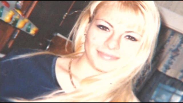 In 2010 Jillian Wood filed a domestic violence order against the man who killed her. It expired on Feb. 1, 2013.