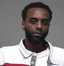 Isiah Ellis (Source: Louisville Metro Corrections)