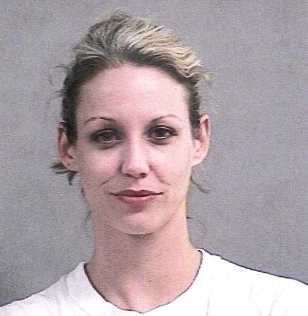 Nicole R. Gauthier (Source: Louisville Metro Corrections)