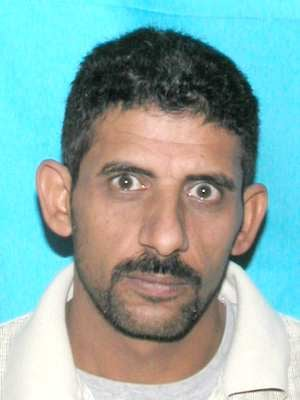Alaa Youssef, husband of Madiha Roshdy. Police say he is suspect in her death. Photo from Nashville Police Dept.