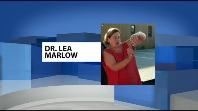 Dr. Lea Marlow