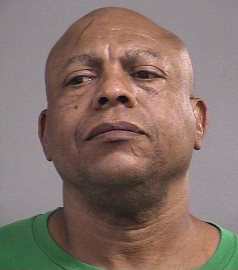 Allen Livingston Myers (Source: Louisville Metro Corrections)