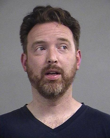 John P. Owens (Source: Louisville Metro Corrections)