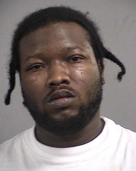 Antonio Anthony (Source: Louisville Metro Corrections)