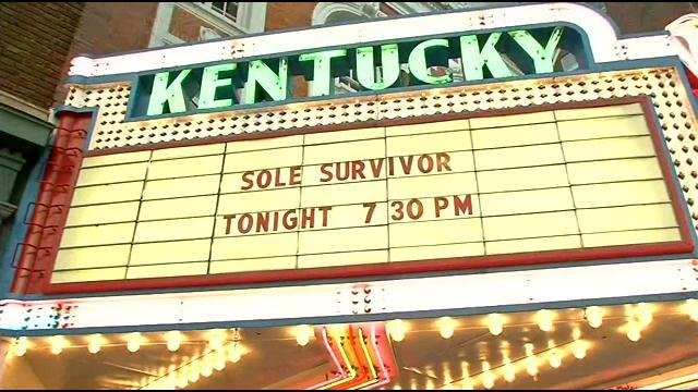 The new documentary, Sole Survivor, features four sole survivors of commercial plane crashes