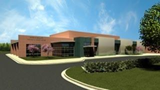 North Bullitt High School College & Career Center