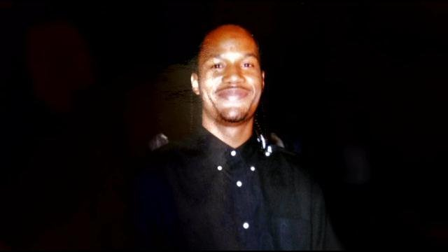 33-year-old Christopher Colbert was killed on his way home from work late Sunday night. Colbert had no criminal record.